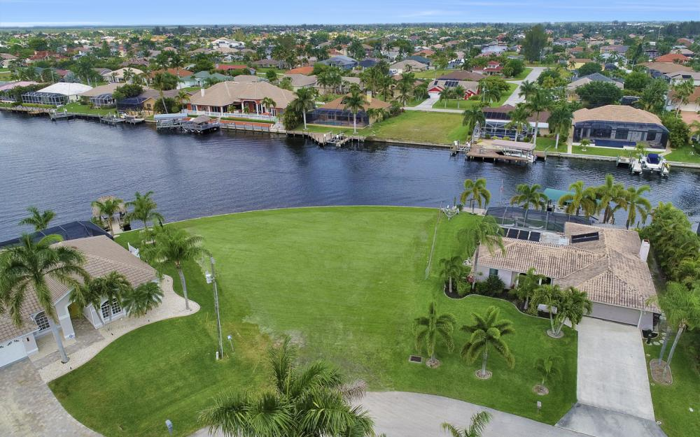 2221 SW 52nd St, Cape Coral - Lot For Sale 1622128720