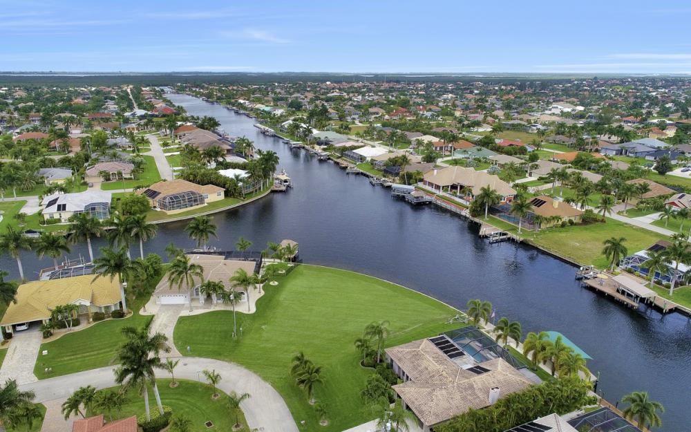 2221 SW 52nd St, Cape Coral - Lot For Sale 784810815