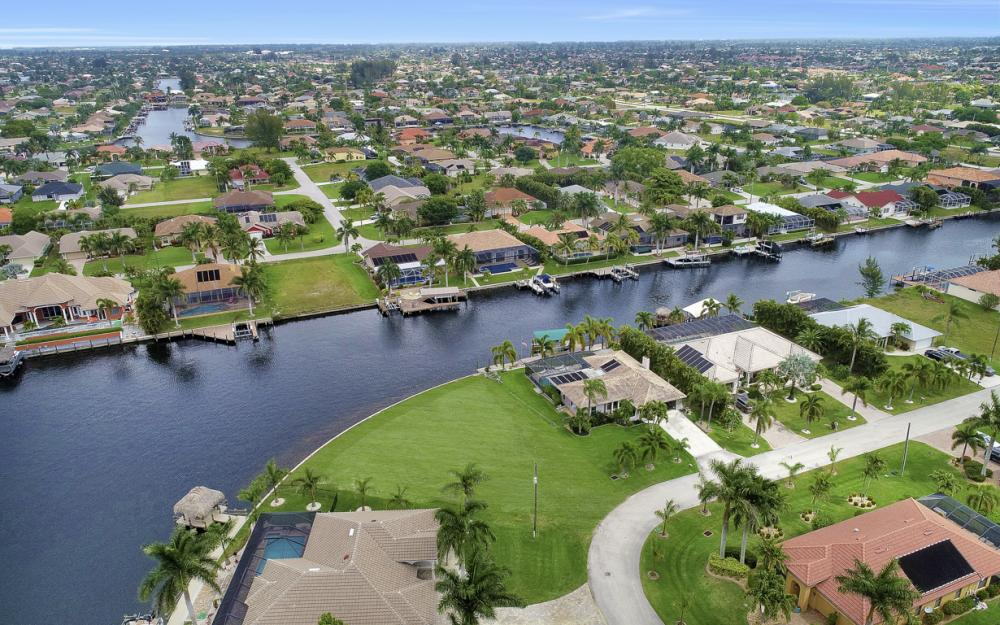 2221 SW 52nd St, Cape Coral - Lot For Sale 1148171453