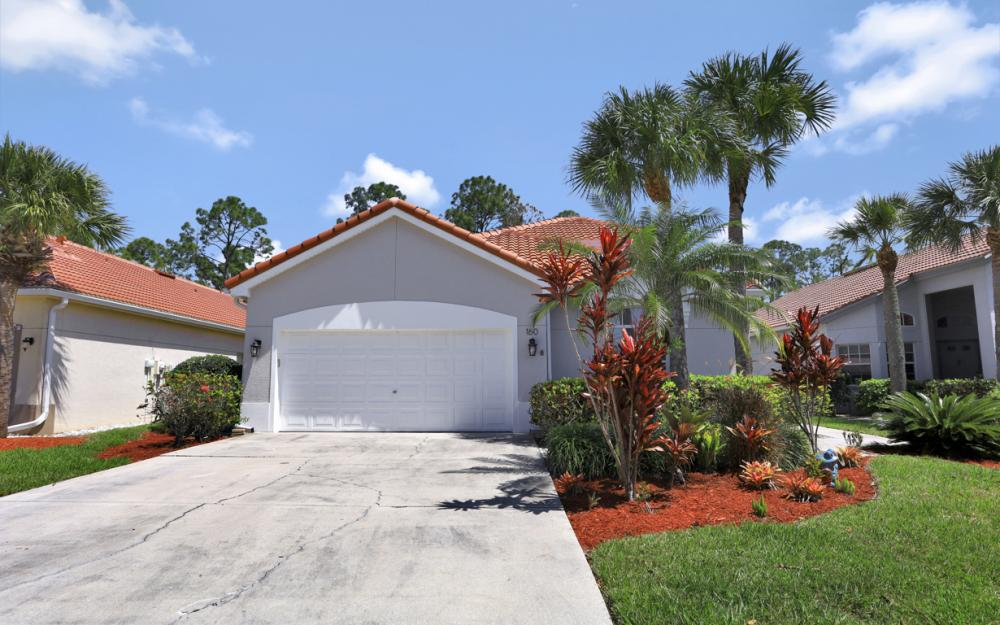 160 Lady Palm Dr, Naples - Home For Sale 715840746