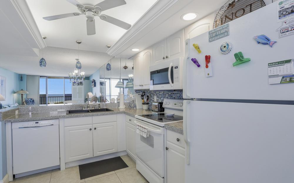 440 Seaview Ct #1402, Marco Island - Vacation Rental 520633823