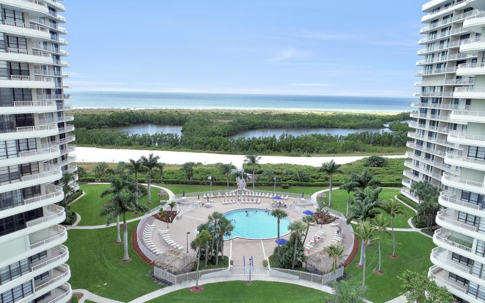 440 Seaview Ct #1402, Marco Island - Vacation Rental 1990891820