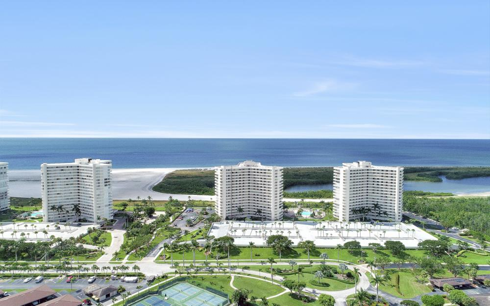 440 Seaview Ct #1402, Marco Island - Vacation Rental 797810810