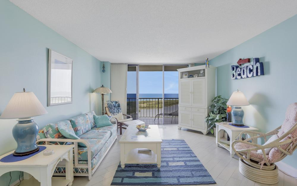440 Seaview Ct #1402, Marco Island - Vacation Rental 434418455