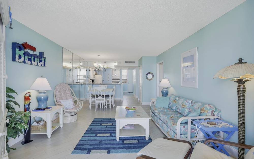 440 Seaview Ct #1402, Marco Island - Vacation Rental 2085635778