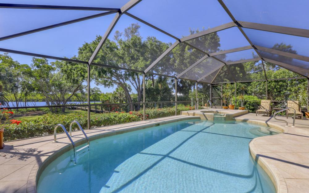 25261 Bay Cedar Dr, Bonita Springs - Home For Sale 616441874