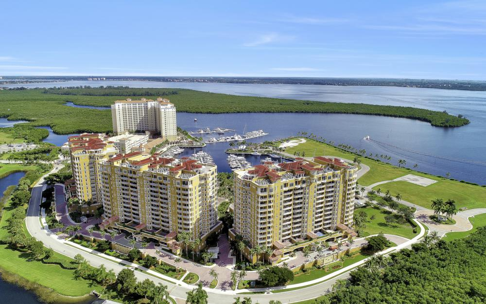 6061 Silver King Blvd, # 201 Cape Coral - Condo For Sale 1165058026