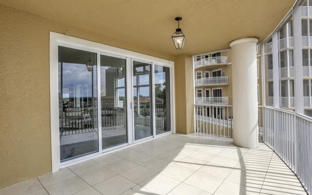 6061 Silver King Blvd, # 201 Cape Coral - Condo For Sale 170144659