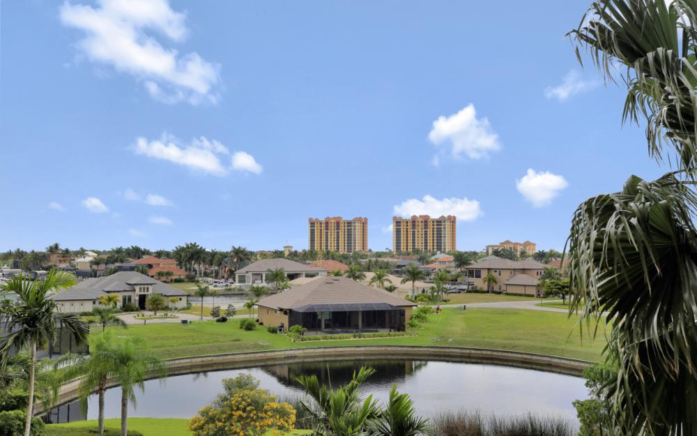 6061 Silver King Blvd, # 201 Cape Coral - Condo For Sale 1785250342