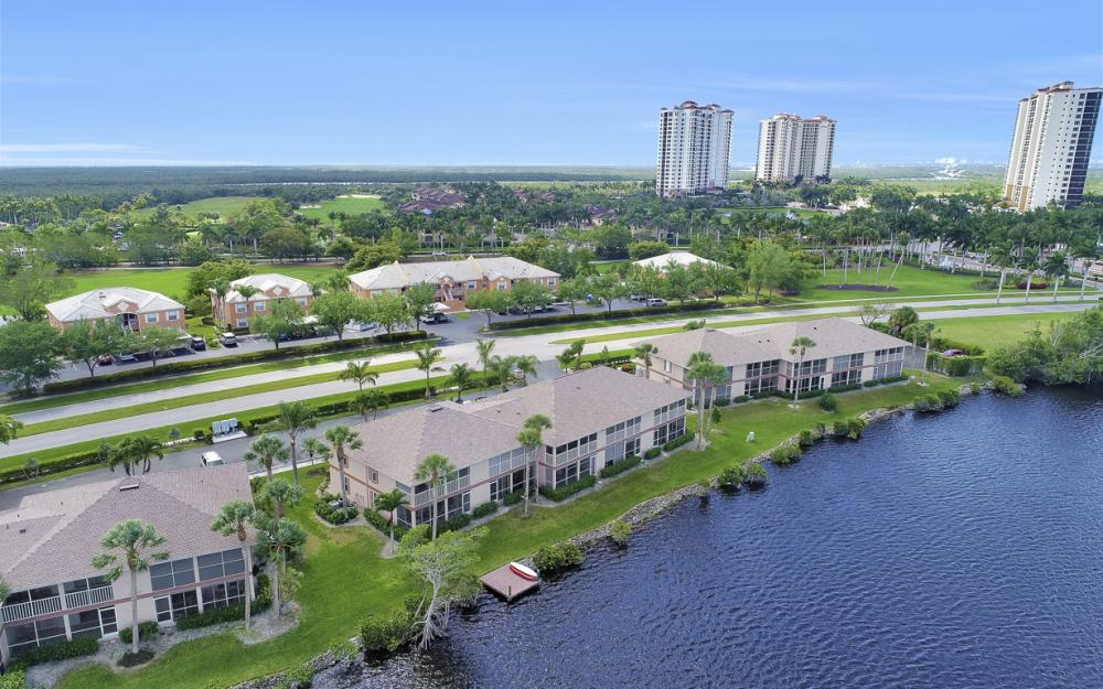 1025 Mainsail Dr #211, Naples - Condo For Sale 1904203179