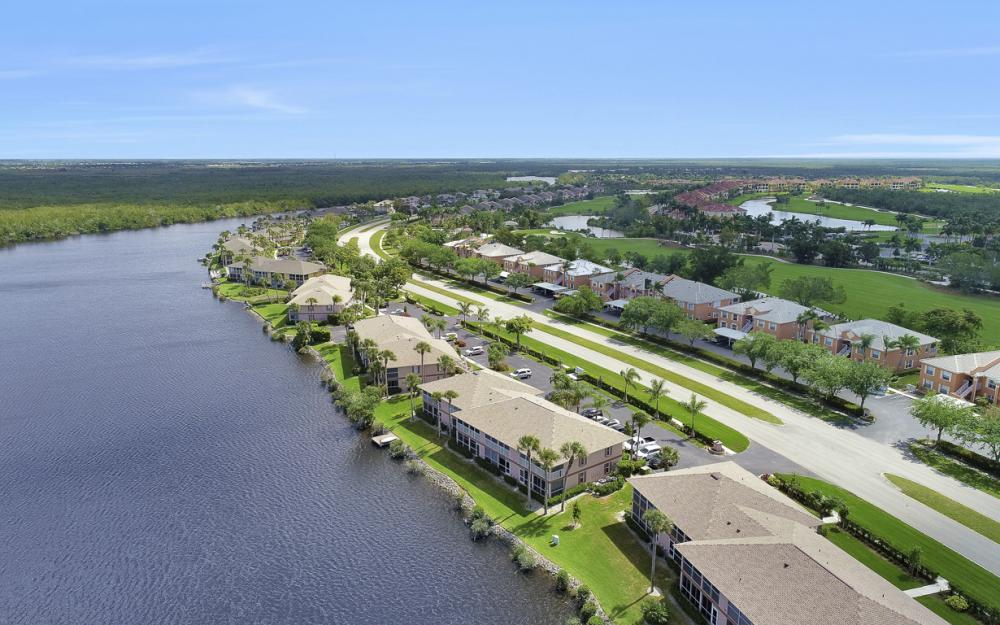 1025 Mainsail Dr #211, Naples - Condo For Sale 301939818
