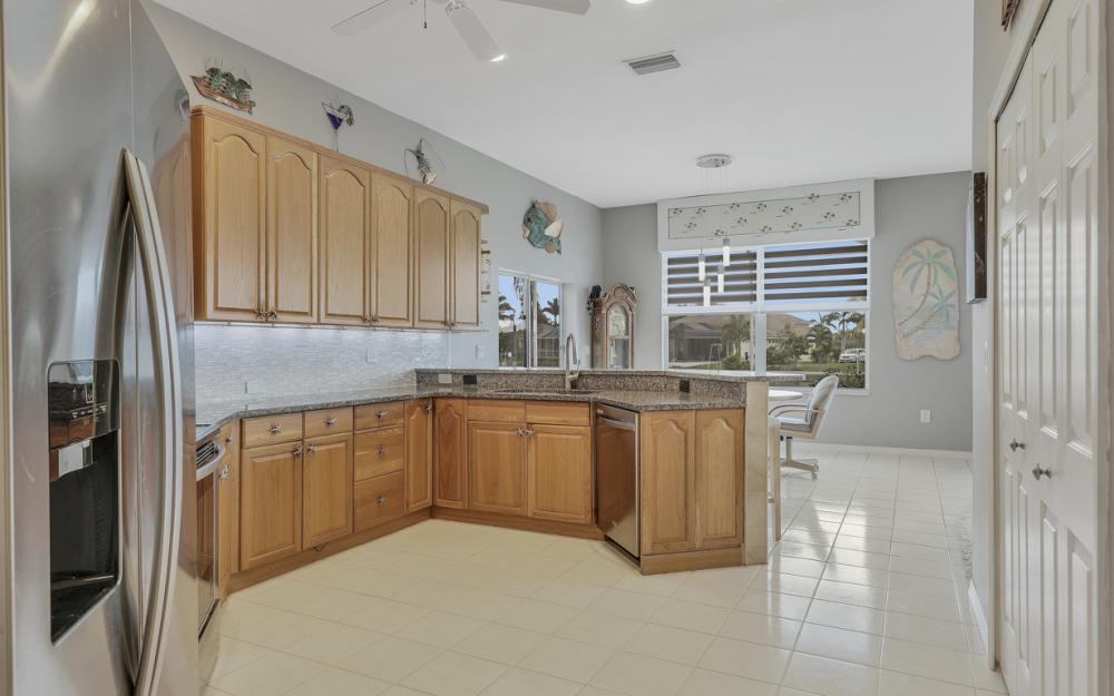 2001 SW 45th Ter, Cape Coral - Home For Sale 2022000042