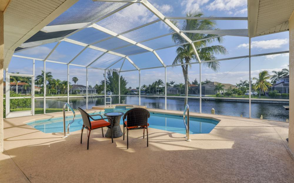 2001 SW 45th Ter, Cape Coral - Home For Sale 839053531