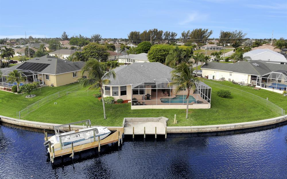 2001 SW 45th Ter, Cape Coral - Home For Sale 1236723643
