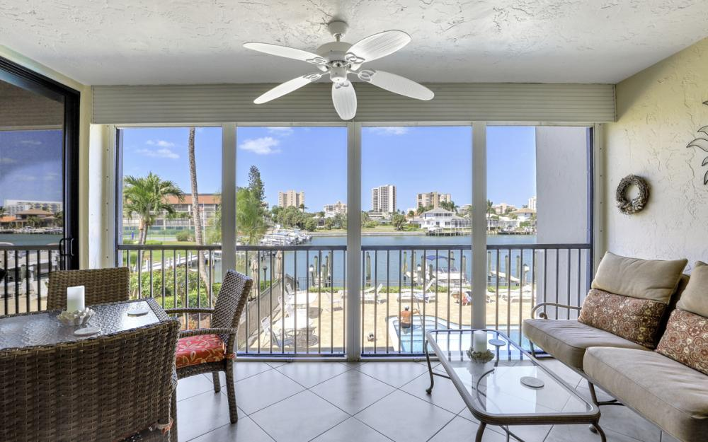 910 Huron Ct UNIT 202, Marco Island  - Condo For Sale 154315776
