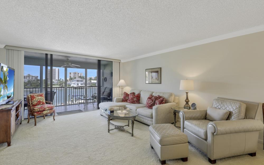 910 Huron Ct UNIT 202, Marco Island  - Condo For Sale 2021370657
