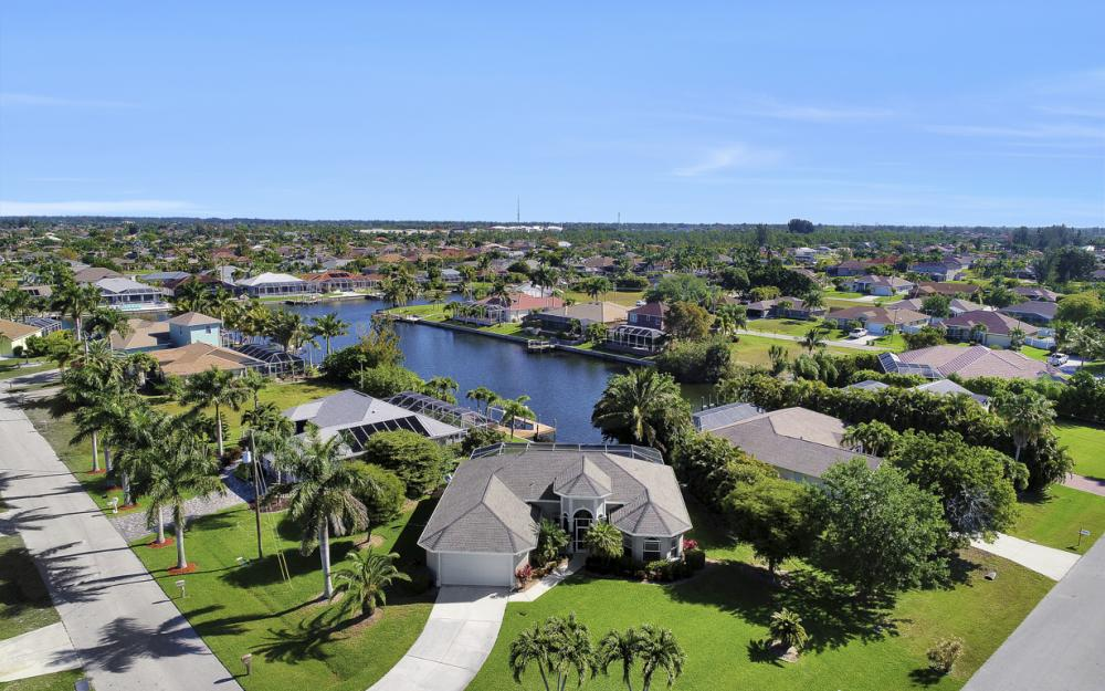 2619 SW 39th Terrace, Cape Coral - Home For Sale 2083146767