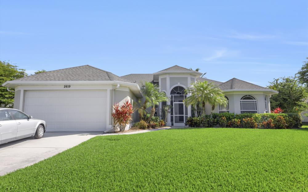 2619 SW 39th Terrace, Cape Coral - Home For Sale 1713295645