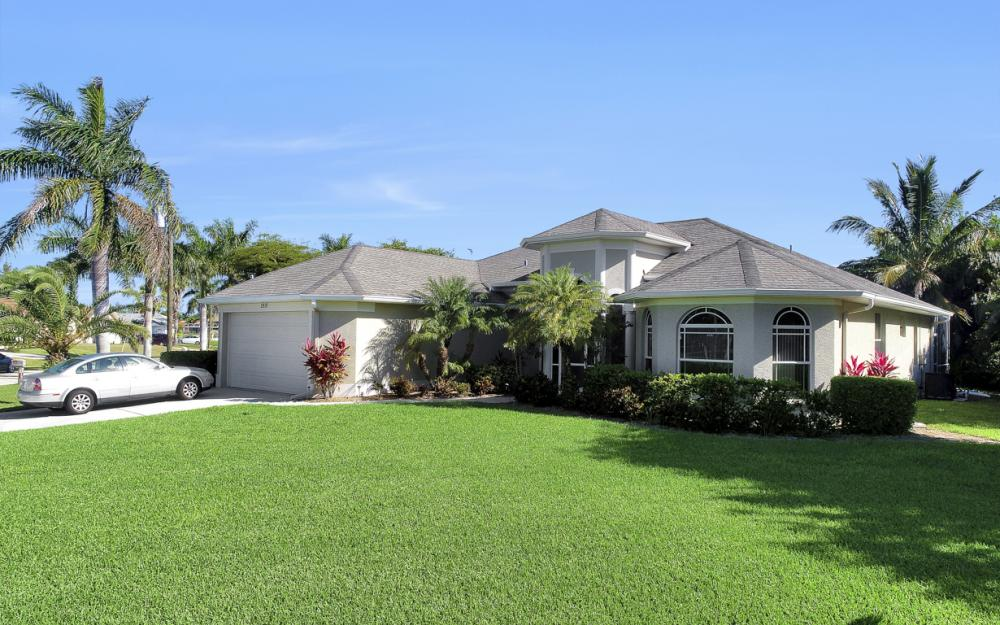 2619 SW 39th Terrace, Cape Coral - Home For Sale 78109759