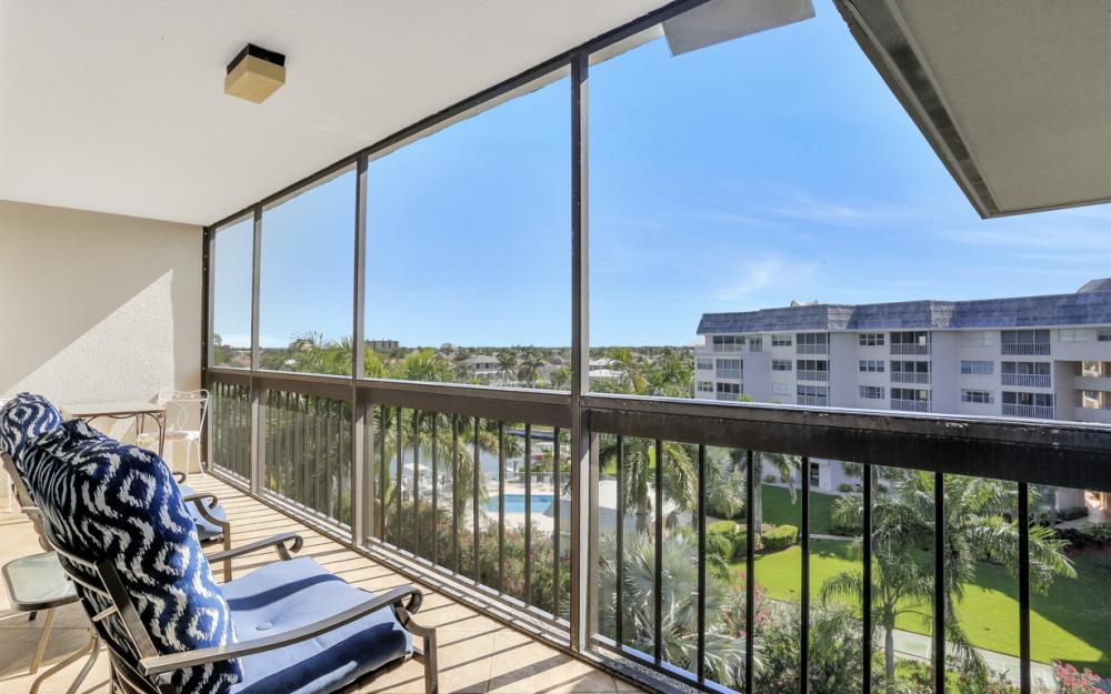 693 Seaview Court  #A-609, Marco Island - Condo For Sale 1142303586