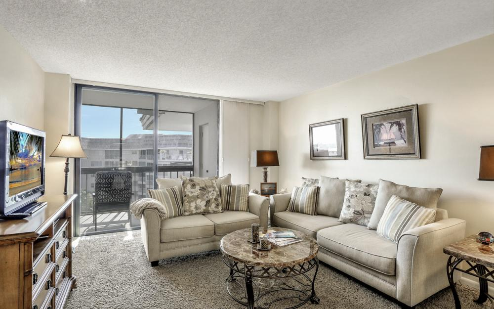 693 Seaview Court  #A-609, Marco Island - Condo For Sale 70137382