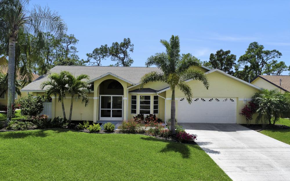 1402 SW 18th Terrace, Cape Coral - Home For Sale 96557847