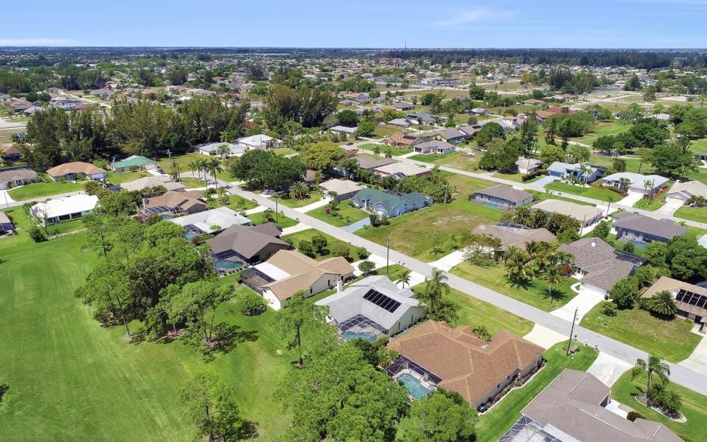 1402 SW 18th Terrace, Cape Coral - Home For Sale 1311535933