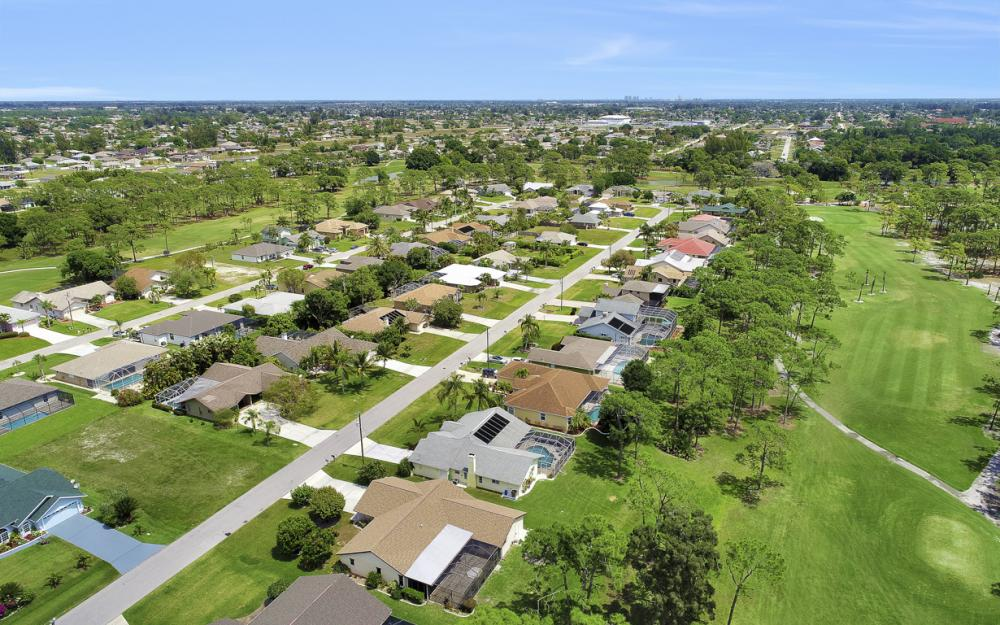 1402 SW 18th Terrace, Cape Coral - Home For Sale 2065196476