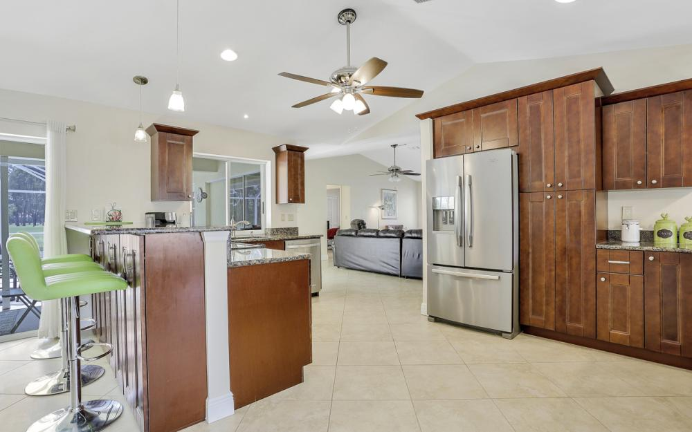 1402 SW 18th Terrace, Cape Coral - Home For Sale 71653104