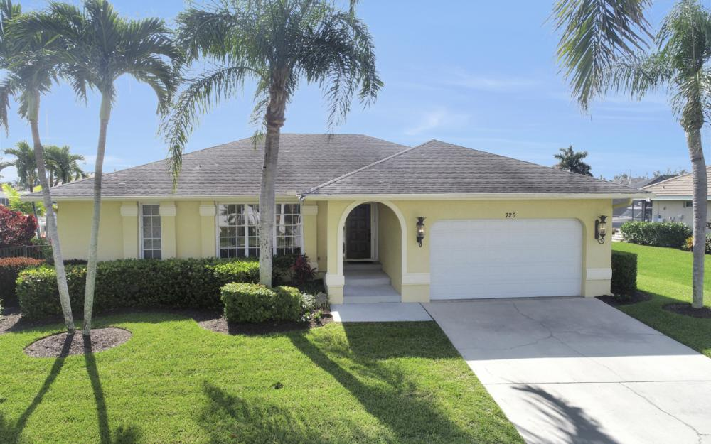 725 Plantation Ct, Marco Island - Vacation Rental 1245292157