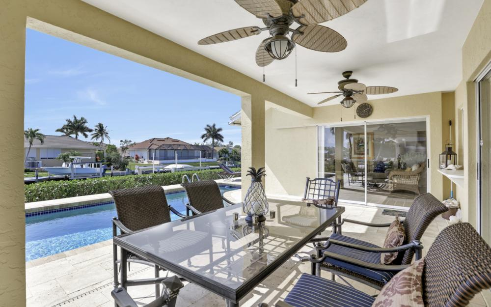 725 Plantation Ct, Marco Island - Vacation Rental 491114244