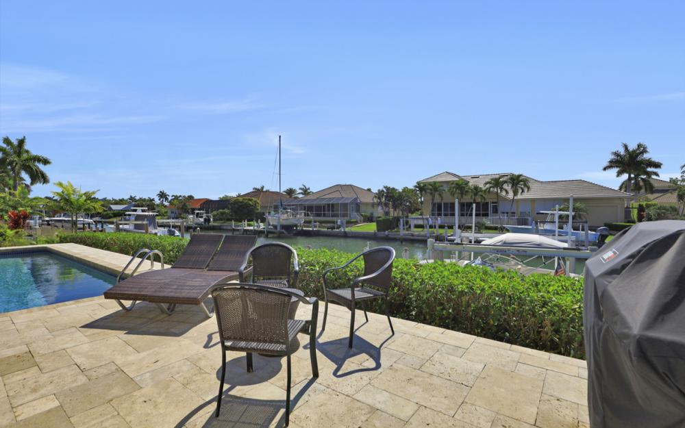 725 Plantation Ct, Marco Island - Vacation Rental 302339628