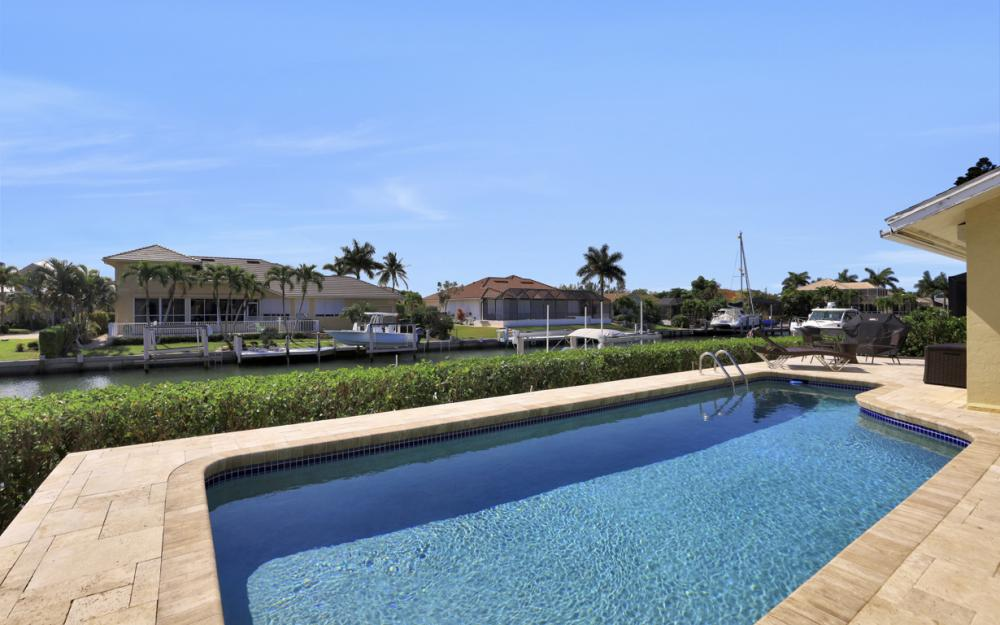 725 Plantation Ct, Marco Island - Vacation Rental 377599519