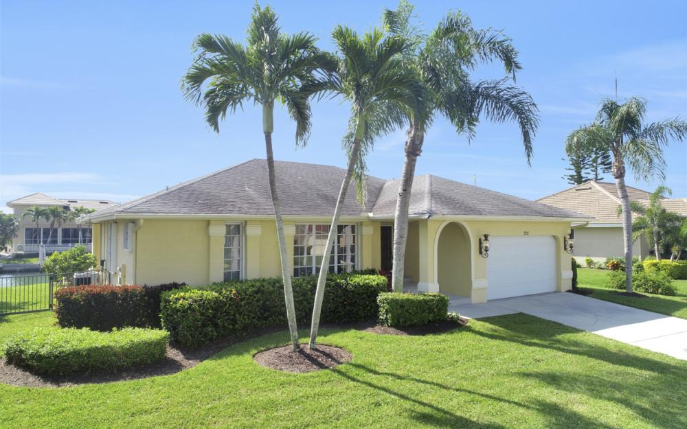 725 Plantation Ct, Marco Island - Vacation Rental 1283930516