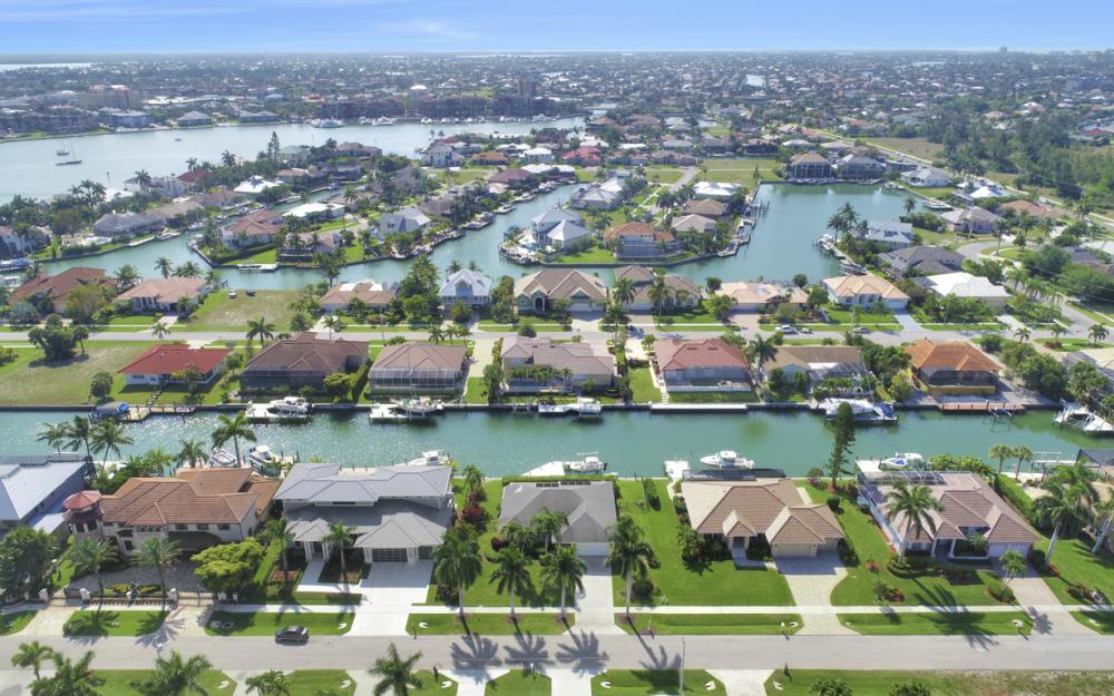 725 Plantation Ct, Marco Island - Vacation Rental 484077034