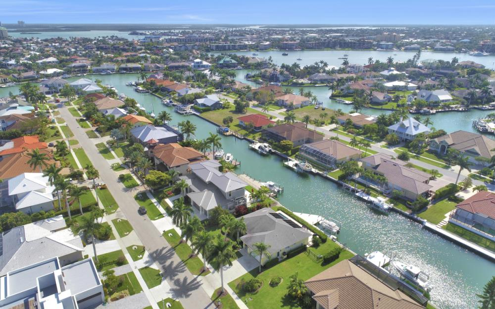 725 Plantation Ct, Marco Island - Vacation Rental 2112214430
