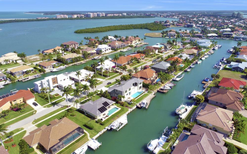 725 Plantation Ct, Marco Island - Vacation Rental 845887994