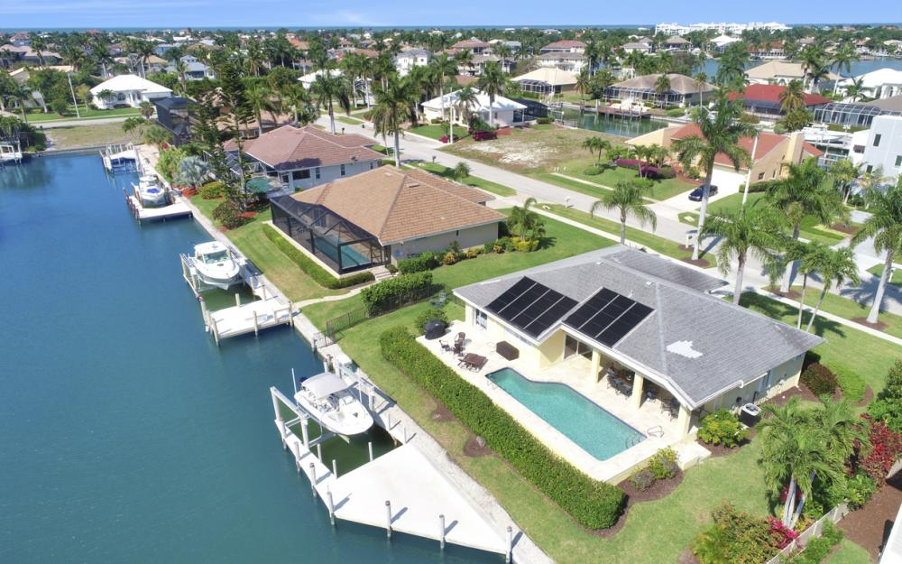 725 Plantation Ct, Marco Island - Vacation Rental 1095323774