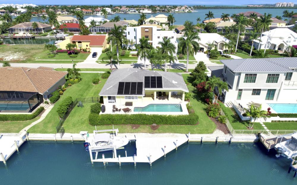 725 Plantation Ct, Marco Island - Vacation Rental 223755536