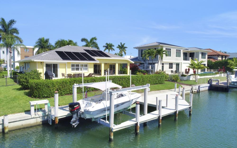 725 Plantation Ct, Marco Island - Vacation Rental 22919577