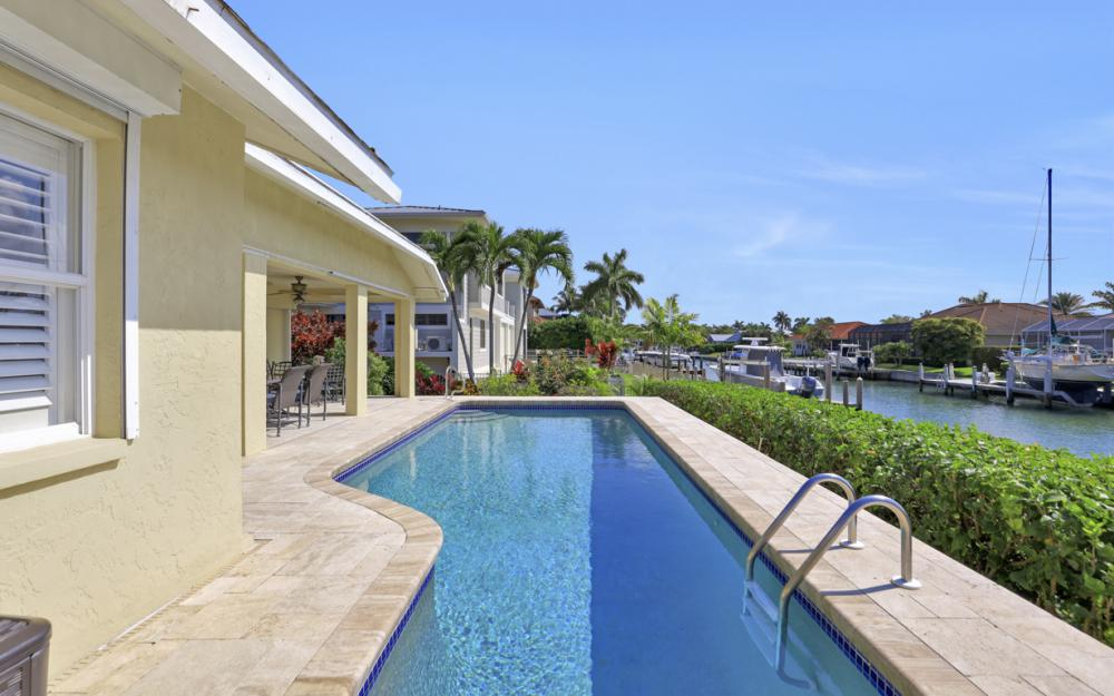 725 Plantation Ct, Marco Island - Vacation Rental 214487422