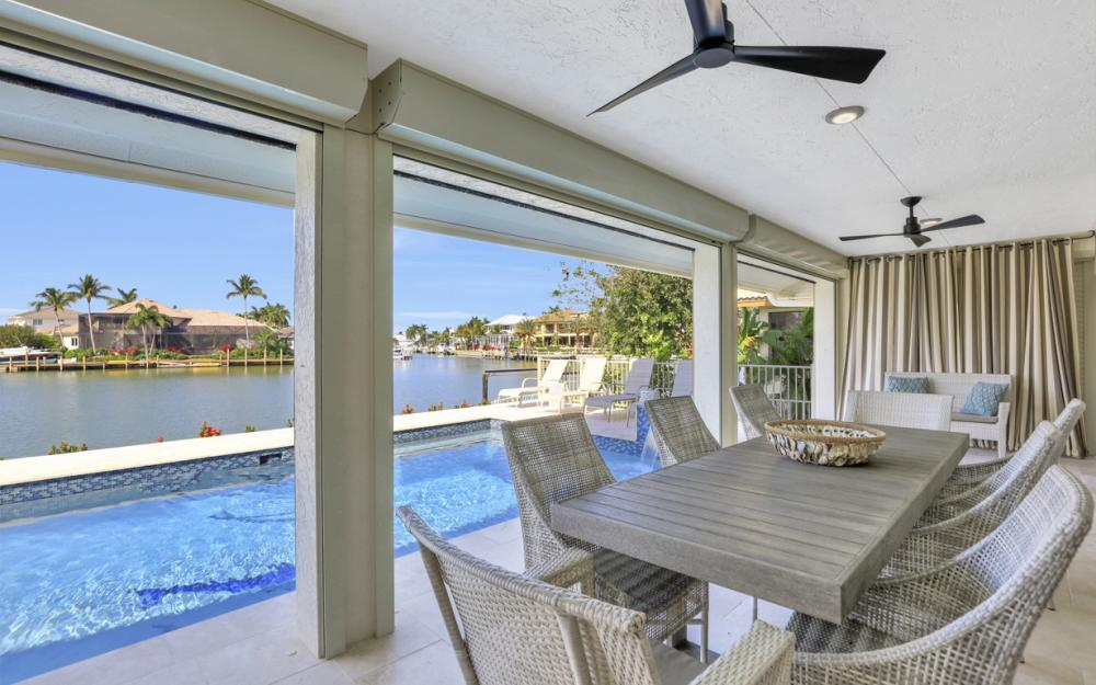 577 Tigertail Ct, Marco Island - Vacation Rental 1201276821