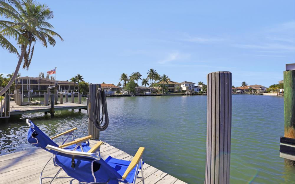 577 Tigertail Ct, Marco Island - Vacation Rental 1147269230