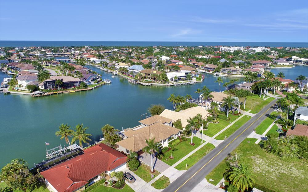 577 Tigertail Ct, Marco Island - Vacation Rental 723654030