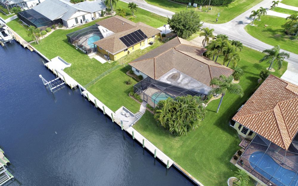 1531 SW 50th St Cape Coral - Home For Sale 726230249