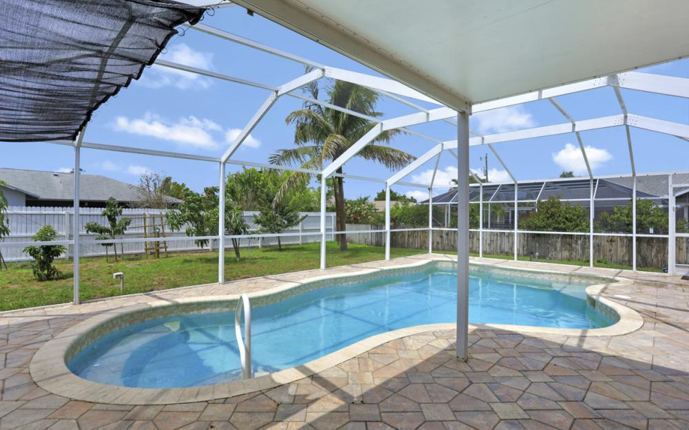 3818 SW 6th Pl Cape Coral - Home For Sale 910508638