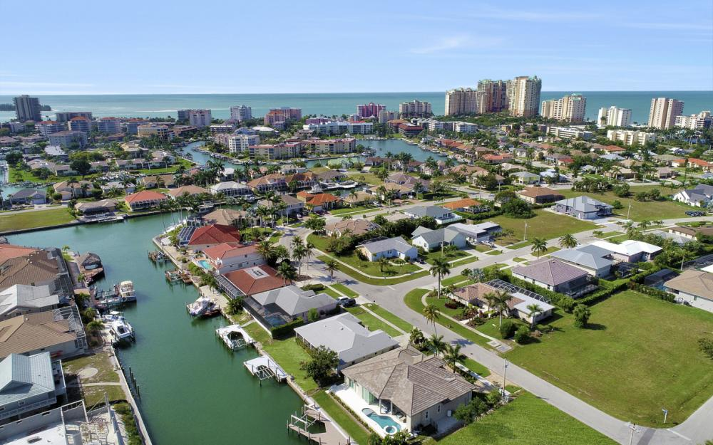 767 Amber Dr, Marco Island - Home For Sale 161353951