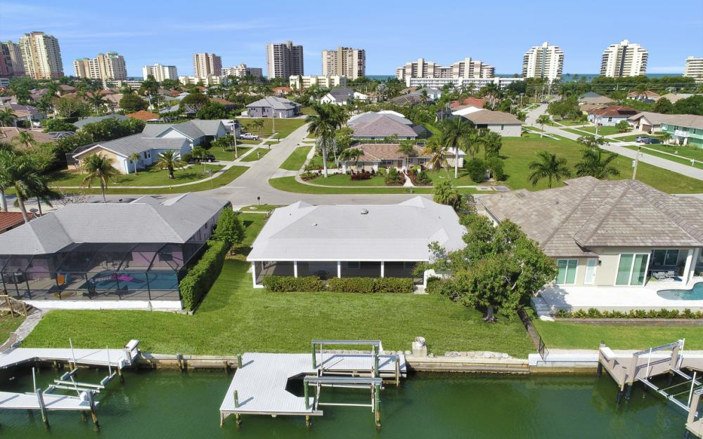 767 Amber Dr, Marco Island - Home For Sale 329203096