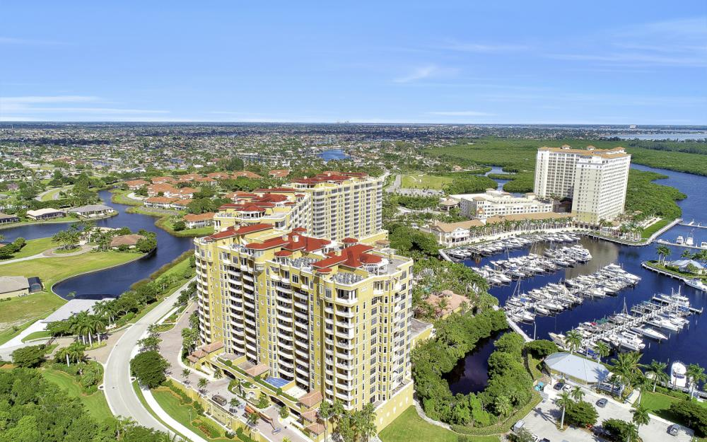 6081 Silver King Blvd #202, Cape Coral - Condo For Sale 1782551915