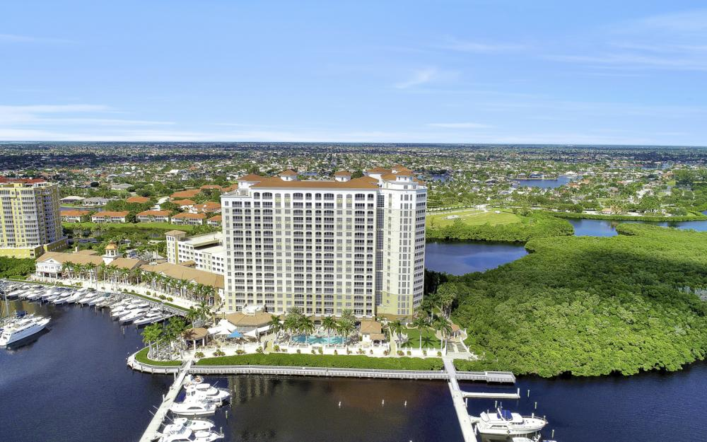 6081 Silver King Blvd #202, Cape Coral - Condo For Sale 149286188